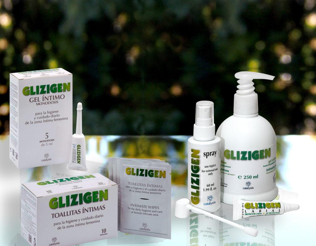 Glizigen - antivirales Mittel